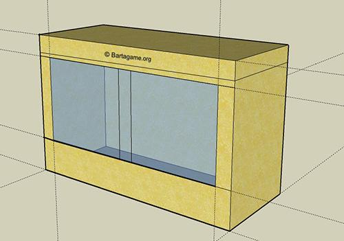 winterruhe bartagame wie krugnij. Black Bedroom Furniture Sets. Home Design Ideas