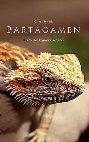 Bartagamen eBook